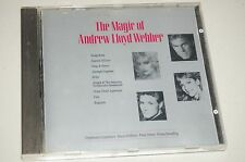The Andrew Lloyd Webber Collection (CD, 1992, Pickwick)