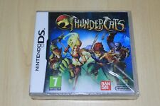 Thundercats Nintendo DS 3DS 2DS New Factory Sealed