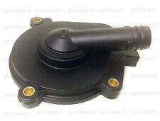 Mercedes Benz Oil Separator Cover / Crank Case Vent Valve PVC Breather Cover