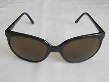 Vintage Vuarnet Rx 002 Pouilloux Black Made in FranceSunglasses