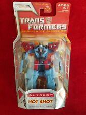 Transformers  Legends Class Classics Hot Shot Robots in Disguise Hasbro