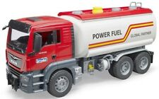 Bruder MAN TGS Tank Truck Kids Play Toy 03775 NEW 2017