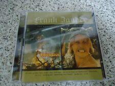 CD 2 CD's Frank Zander Wahnsinn + Zander`s Zorn (Kult Edition) 2007 top