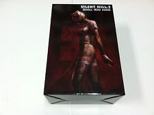 Silent Hill 2 Bubble Head Nurse PVC Figure Gecco  -   WED  -  FREE SHIPPING!!