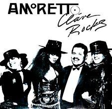 """12"""" - Amoretto - 5022950200182 (LATIN DANCE) NUEVO - NEW, STOCK STORE LISTEN"""