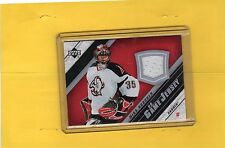 2005-06 UD GAME JERSEY SERIES 2 MIKA NORONEN #J2-NO
