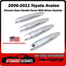 2006-2011 Toyota Avalon Chrome Door Handle Trim Covers USA Seller/Shipper