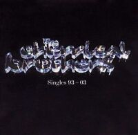 Singles 93-03 [Bonus Disc] by The Chemical Brothers CD 2003, 2 Disks