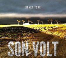 Son Volt, Honky Tonk, Very Good, Audio CD