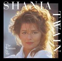 Shania Twain - The Woman In Me (NEW CD)