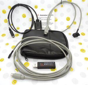 ALLEN BRADLEY 1784-U2DHP ALTERNATIVE ~ USB TO DATA HIGHWAY PLUS ANC-120E