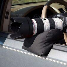 Outdoor Camera Bean Bag Car Lens Support for Tripod Photo Wildlife Photography