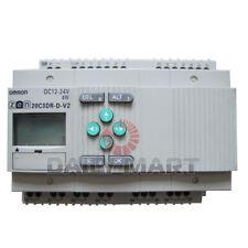 NEW Omron ZEN-20C3DR-D-V2 PLC CPU Unit ZEN20C3DRDV2