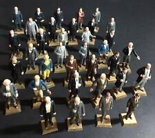 Marx 60's U.S. Presidents Set of 35