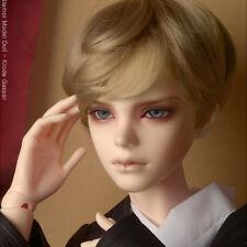 [Dollmore] OOAK  1/3 BJD (8-9)inch Nasoz Cut Wig (Blonde)