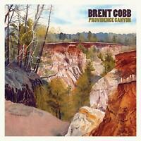 Brent Cobb Providence Canyon (2018) 11-track CD Album digipak Neu/Verpackt