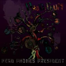 HEAD PHONES PRESIDENT PRODIGIUM 2009 3rd Mini Album CD New w/Tracking No.