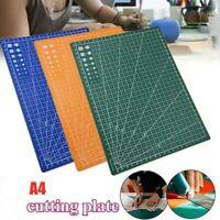 3 PièCes SéRies A4 Tapis de DéCoupe Pad Patchwork Cut Pad Patchwork Outils W4H1