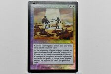 Celestial Convergence FOIL - Prophecy - Near Mint - MTG Magic the Gathering