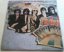 TRAVELING WILBURYS Volume One LP Vinyl SOUTH AFRICA Cat# WBC1652 Tom Petty