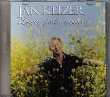 Jan Keizer-Longing For The Summer Promo cd single (BZN)
