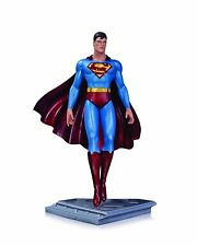 DC Direct Moebius Superman Statue / Based on Superman #400 Art Pinup