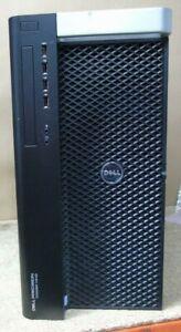 Dell Precision T7910 Xeon E5-2609 v3 1.9Ghz 16Gb RAM Firepro W5100 NO DRIVES #4