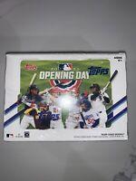 2021 Topps Opening Day MLB Baseball Blaster Box. Free Shipping. Fast Shipping!!