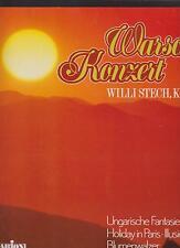 LP Willi Stech: Warschauer Konzert