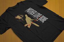 New Mother Love Bone Shine Mens Black T-shirt Ultra Cotton Tee