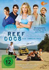 Reef Docs - Die Inselklinik * DVD 13-teilige Serie Abenteuer Pidax Neu Ovp