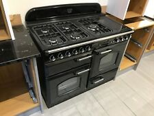 Ex-Display Rangemaster Classic 110 duel fuel cooker never been used SAVE £100s!!