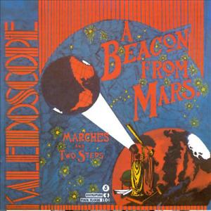 Beacon from Mars - Kaleidoscope (1997 UK) - CD Zustand sehr gut