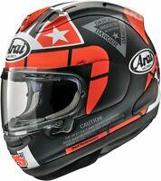 ARAI RX7-V MAVERICK VINALES 25 MOTORCYCLE HELMET - X-LARGE