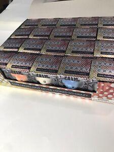 KIDROBOT Frank KOZIK Mustache Labbit Collection Complete Box Plush Designer Toy