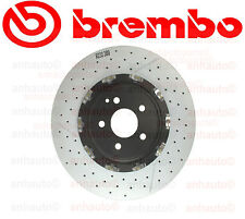 Brembo Front Brake Rotor Mercedes-Benz AMG CLS55 SL55 with Performance Package