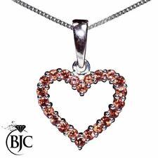 Collares y colgantes de joyería con gemas naturales colgantes turmalina