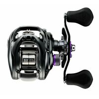 NEW Daiwa Tatula SV TW 103XS 8.1:1 Baitcast Fishing Reel RIGHT hand TASV103XS
