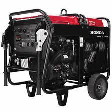 PORTABLE GENERATOR - 10,000 Watt - 120240V - 20 Hp - Elec Start - Genuine Honda