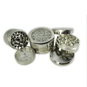 *TOP NOTCH QUALITY* Clearview Sifter Grinders *2, 3 & 4 Parts* [Various Sizes]