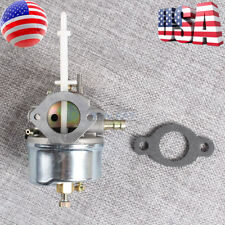 Carburetor Carb for Tecumseh 632371A for H70 HSK70 Engines Snow Thrower 520-910