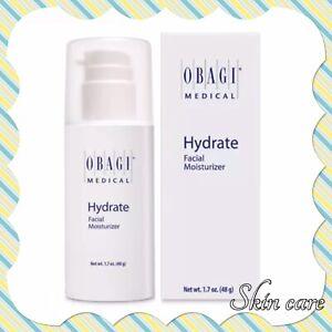 Obagi Hydrate Facial Moisturiser 1.7 Oz Brand New Sealed UK seller