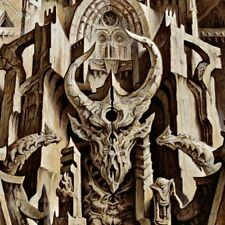 The World Is a Thorn - Demon Hunter (CD, 2013,Solid State) Both Covers Available
