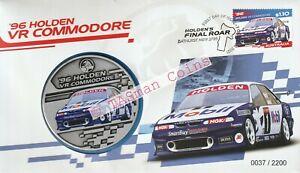 PNC Australia 2021 Holden Supercars 1996 VR Commodore Medallion L/E 2200