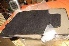 Original Mercedes w140 SEL S-clase frase terciopelo tapices q4684064 nuevo a nos