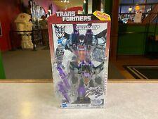 2013 Transformers Generations 30th SKYWARP Deluxe Class Figure MOC