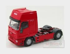 Iveco Fiat Ld Eurostar Tractor Truck 2000 Red OLDCARS 1:43 OLD00520R