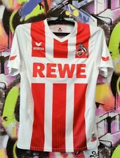 FC Köln Germany Football Shirt Soccer Jersey Training Top Youth Size L 13-14year