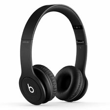 Beats by Dr. Dre MH9D2AM/A Solo HD On-Ear Headband Headphones - Matte Black