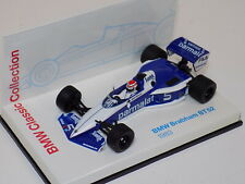 1/43 Minichamps BMW Brabham BT52 1983 Piquet BMW edition